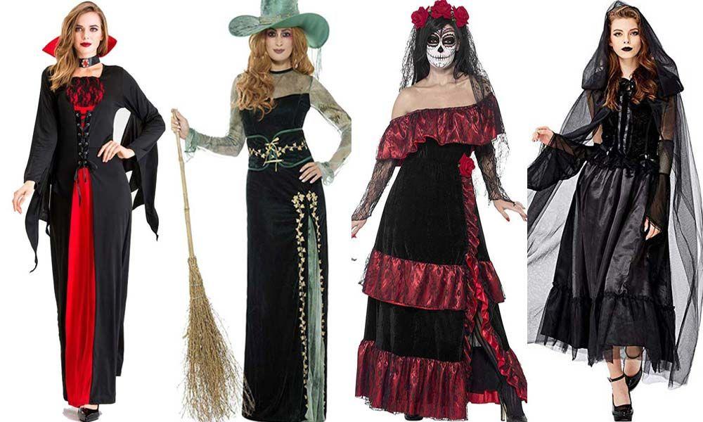 Costumi Halloween ragazza 2019: vestiti più belli e ...