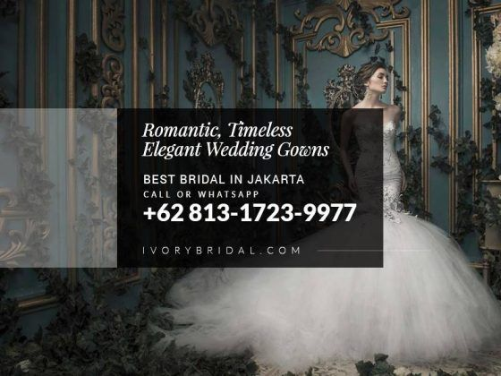 e42a194ca0a 7 Best +62-813-1723-9977 - Recommended Bridal Jakarta