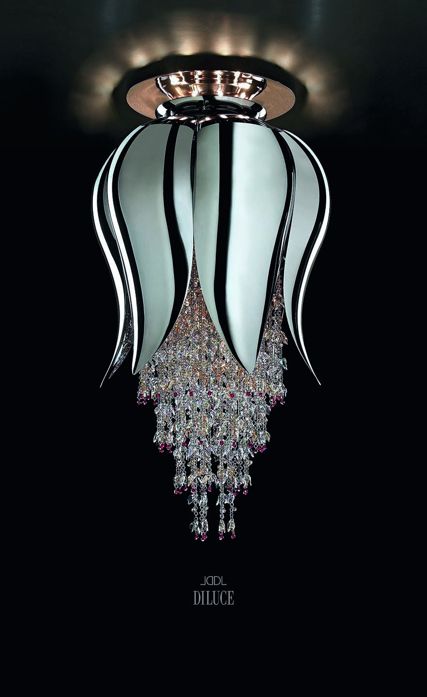 Illuminazione italiana di lusso ed arredamenti esclusivi