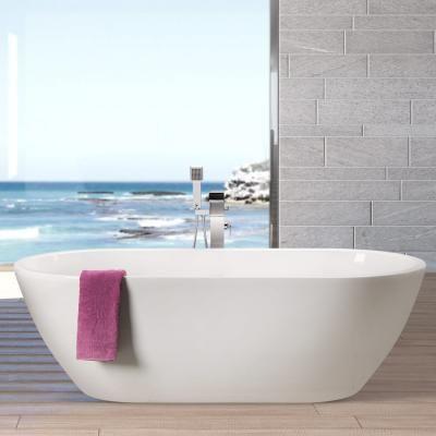 Ottofond Ottofond Freistehende Badewanne Carney 190 x 90 - sternenhimmel für badezimmer