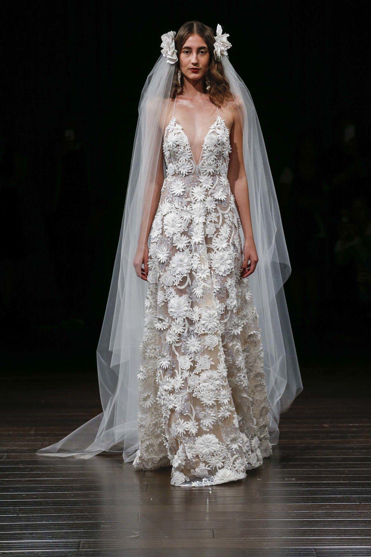 Boho Wedding Dress Nyc