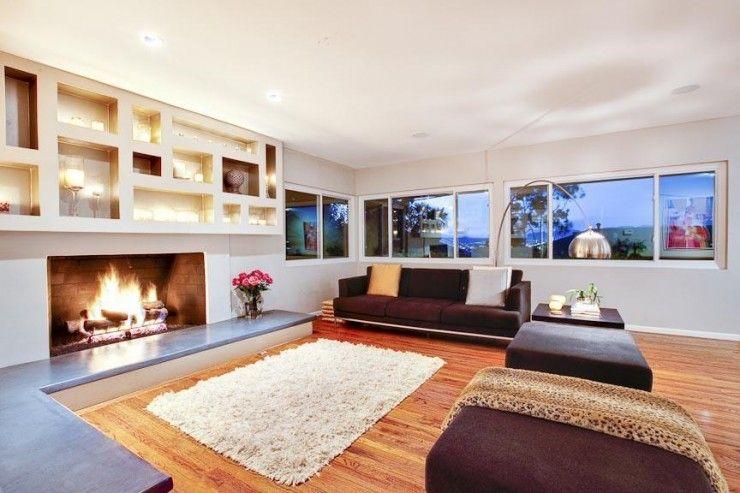 Modern vs contemporary interior design designshuffle - Modern vs contemporary interior design ...