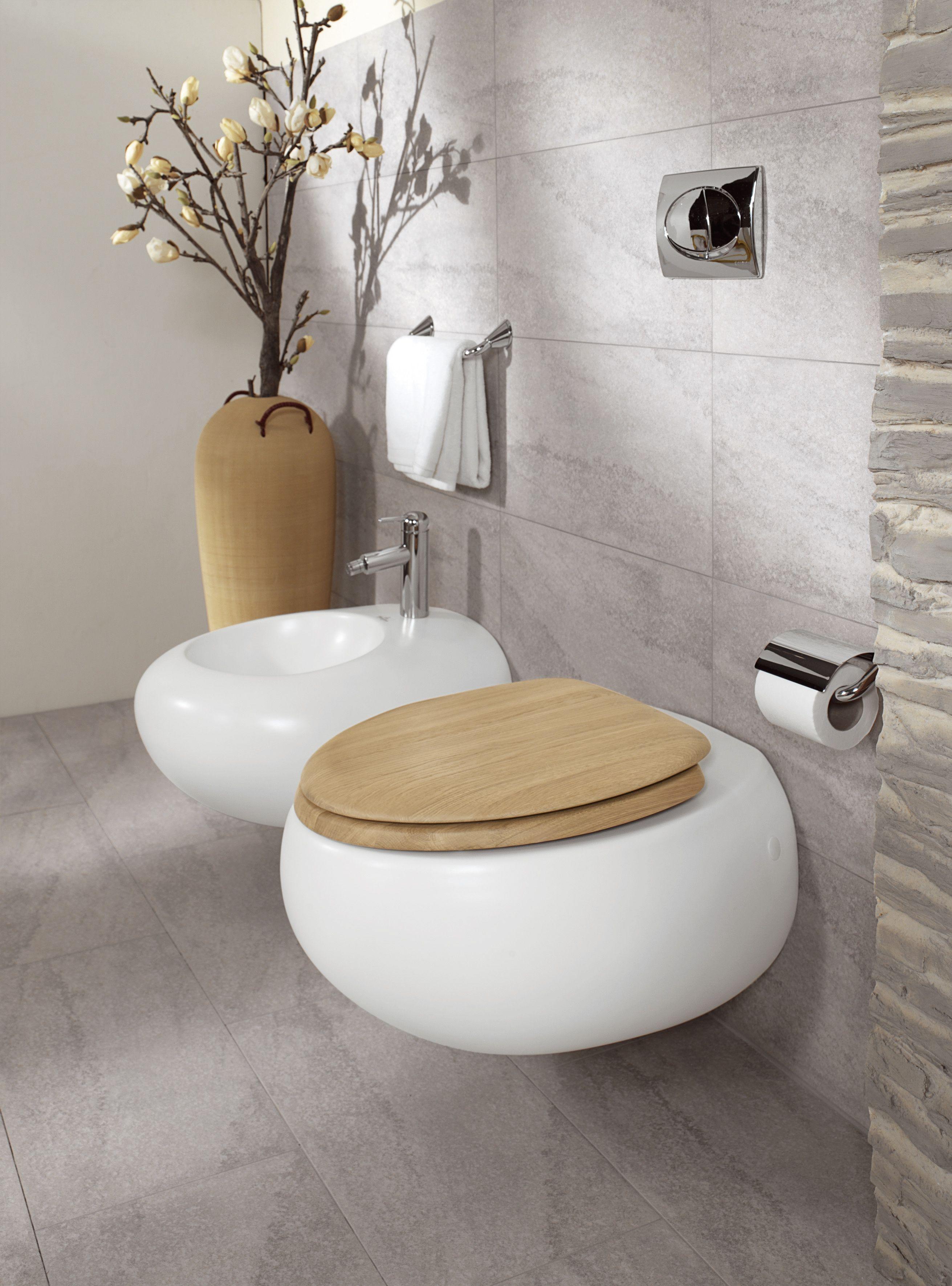 Villeroy Boch Bidets And Urinals Pure Stone En 2019 Cloison