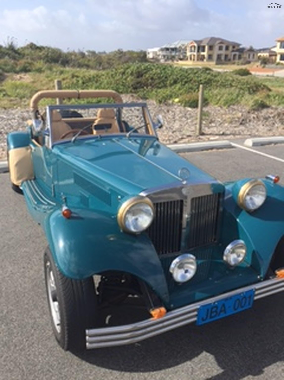 1992 JBA Falcon Tourer15,000* Cars for sale, Used cars