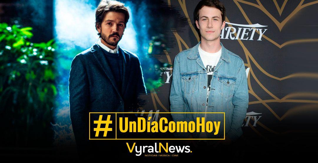 Un Día Como Hoy 29 De Diciembre Diego Luna Canciones Telenovela