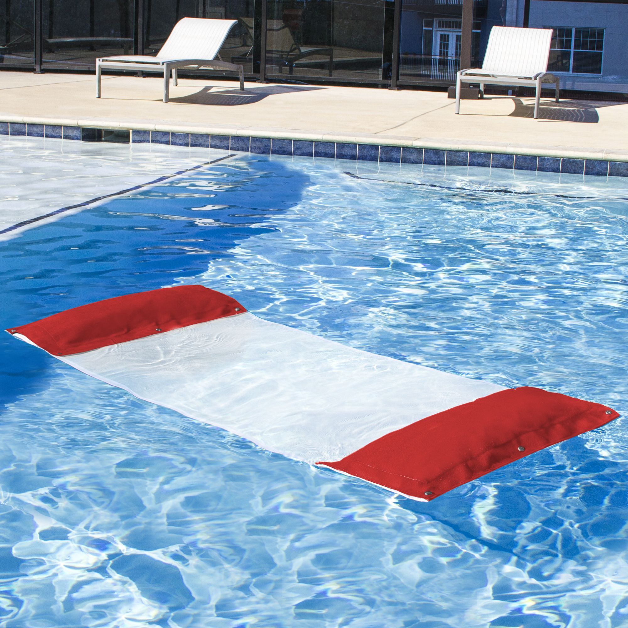 Jaxx Capri Hammock Pool Float random Pinterest