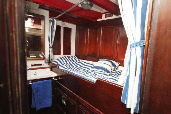 Sandeman Yacht Company Ltd (Poole, Dorset)