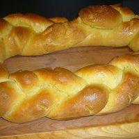 Rosca De Huevo by Elvia Panama Bread!