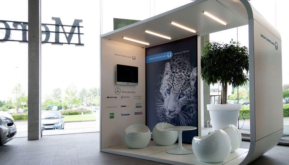 Displays - Creaplan   The standard in Stand art   Standenbouw ...
