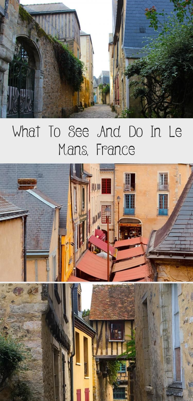 Architecte Le Mans le mans is the perfect town to take a stroll and admire the
