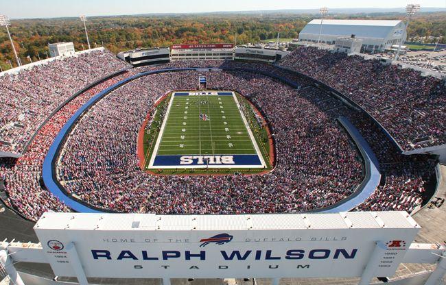 Online Individual Game Ticket Presale Buffalo Bills Stadium Buffalo Bills Football Buffalo Bills