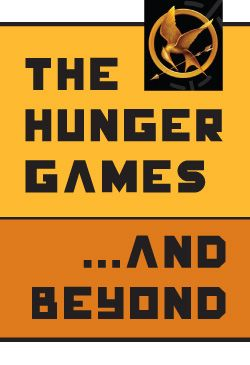 the hunger games recommendation