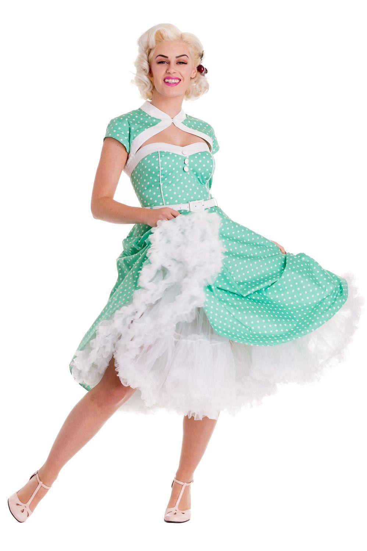 Melanie Mint Green Polka Dot Retro Vintage Rockabilly Swing Pin Up Dress by Hell Bunny at www.audreystarsboutique.com    http://www.audreystarsboutique.com/#!product/prd1/652454781/hell-bunny-melanie-mint-green-dress    http://www.audreystarsboutique.com/#!product/prd1/652454781/hell-bunny-melanie-mint-green-dress