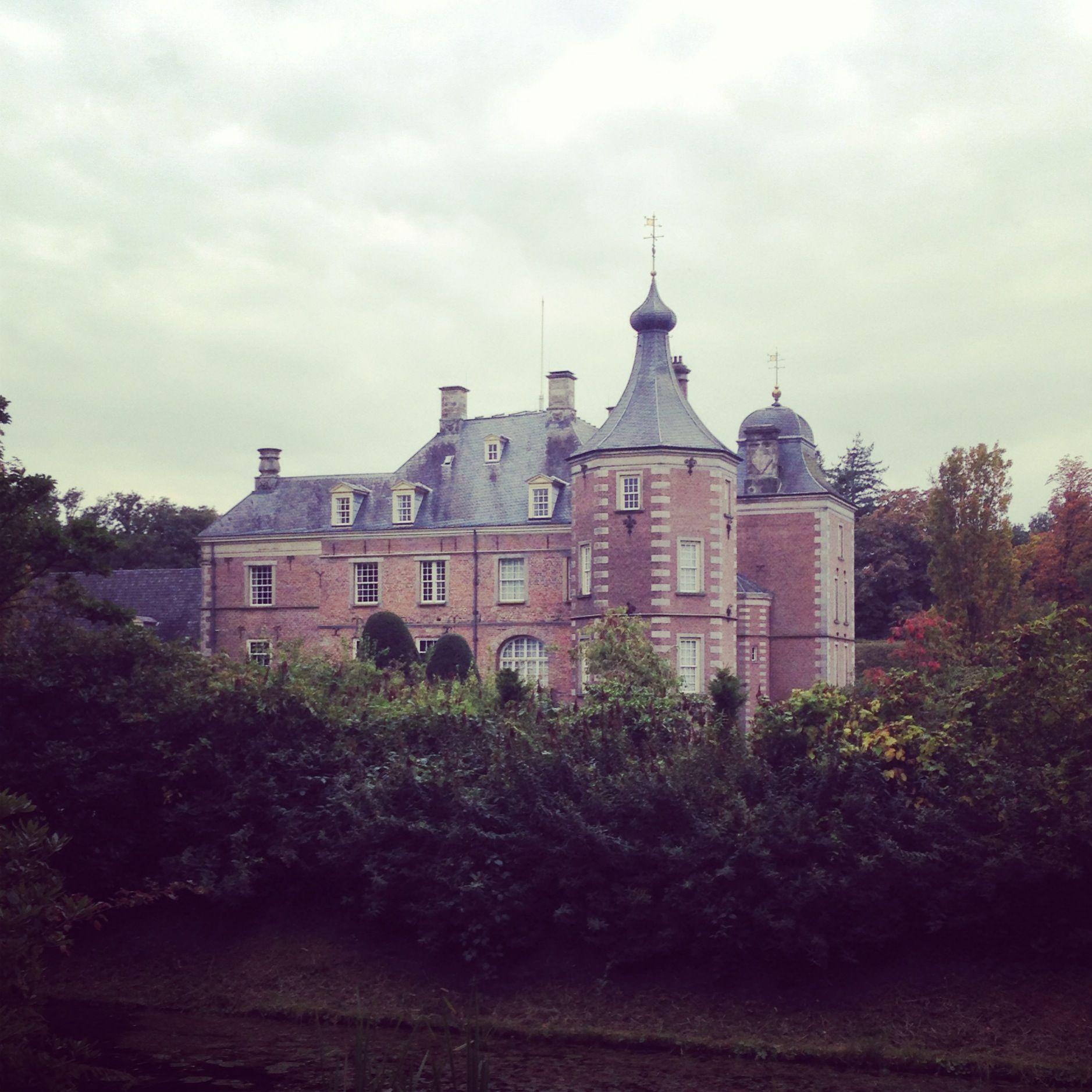 Rondje rond het kasteel, Diepenheim