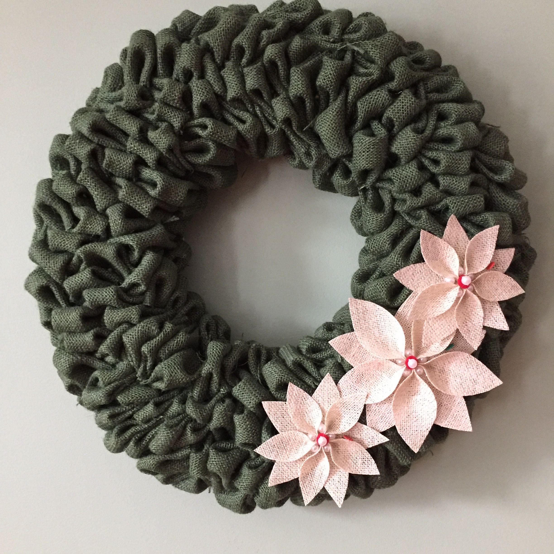 Penny Hill DIY Christmas Wreath | Christmas wreaths diy ...