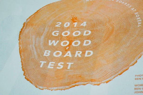 Good wood snowboards
