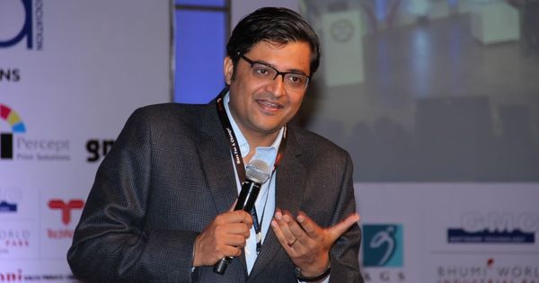 Decoding The Fuss Over Arnab Goswami S Republic Tv With Images Arnab Goswami Republic Decoding