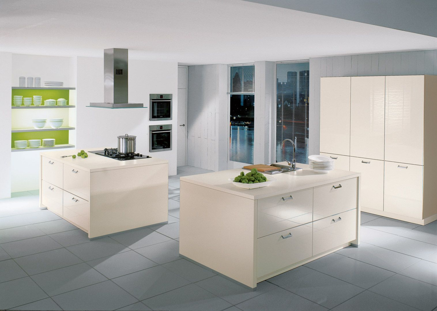 Fitted Kitchens by Alno | Sussex | Surrey | London | ALNO Kitchens ...