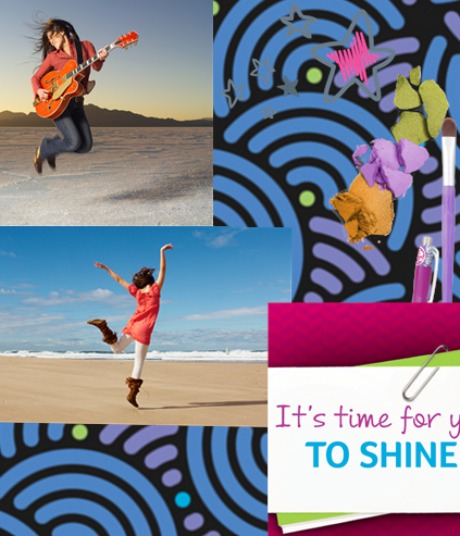 Check out what inspires my confidence and style #ubykotex