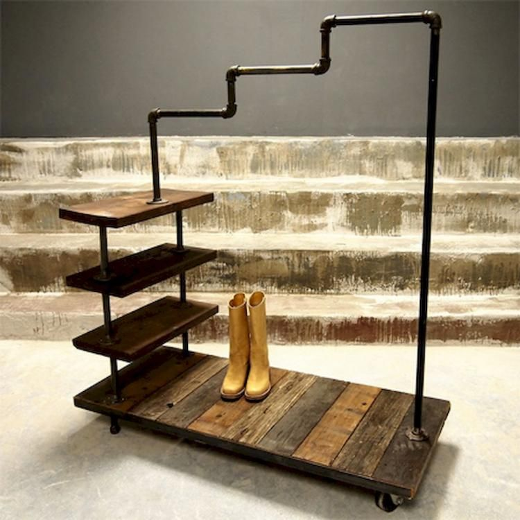 Pin On Shoes Rack Idea