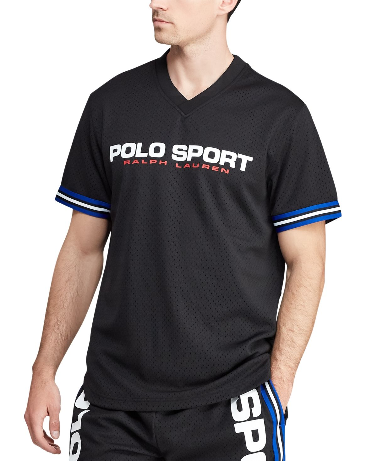 Ralph LAUREN POLO SPORT ThermoVent POLO-T-shirts