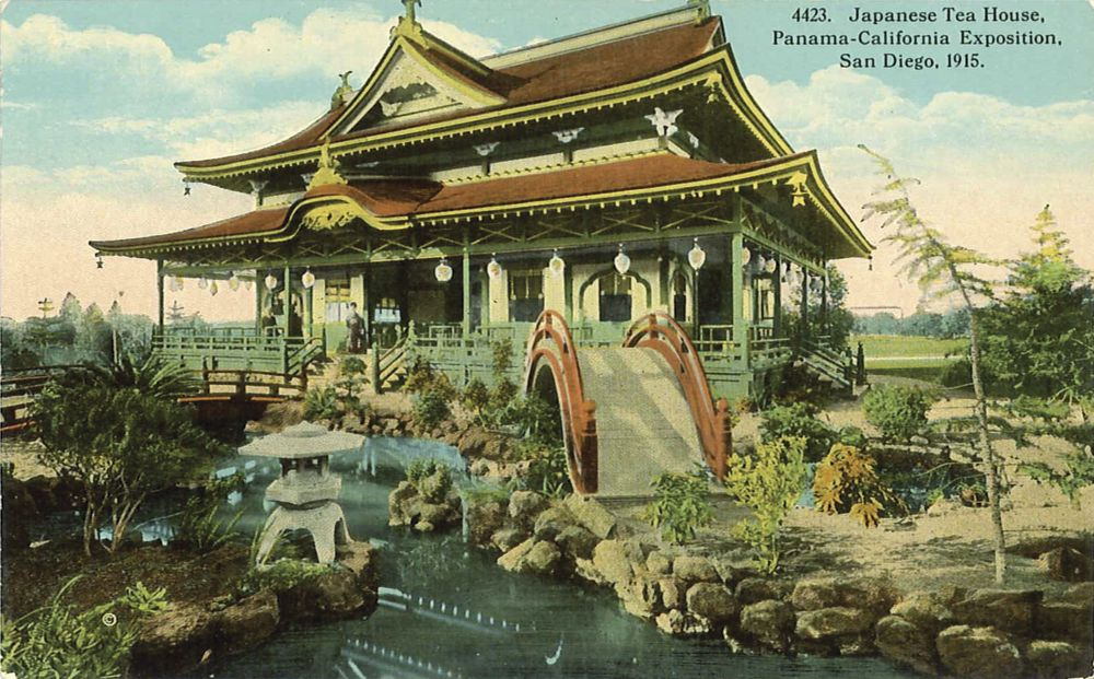 Vanished Balboa Park Landmarks - Japanese Tea House This temple-like on asia tea house, paris tea house, mountain tea house, dragon tea house, rose tea house, garden tea house, lyons tea house, bell tower tea house, pearl tea house, kinkaku-ji tea house, cottage tea house, rainbow tea house, buddha tea house, pasadena tea house, newport tea house, bamboo tea house, phoenix tea house, golden tea house, nepal tea house, china tea house,