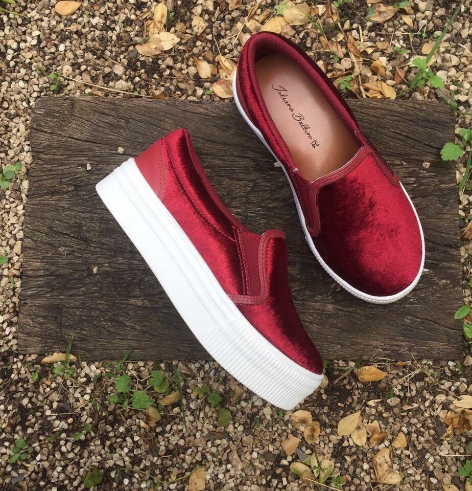Juliana Balbino ! Sapatos