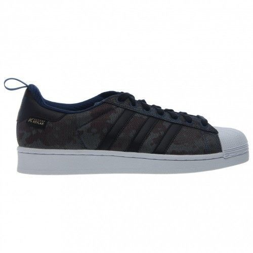 adidas Men's Originals Superstar Kevlar Fashion Shoes