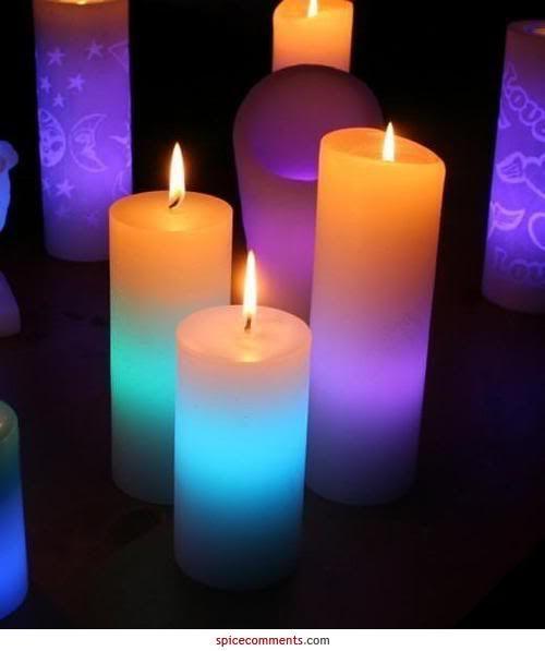 Pin Von Bonny K Auf Das Warme Licht Kerzen Kerzenlicht Und
