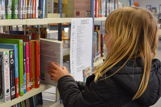El poder de la lectura. Read on. Get on. campaign | blok de bid