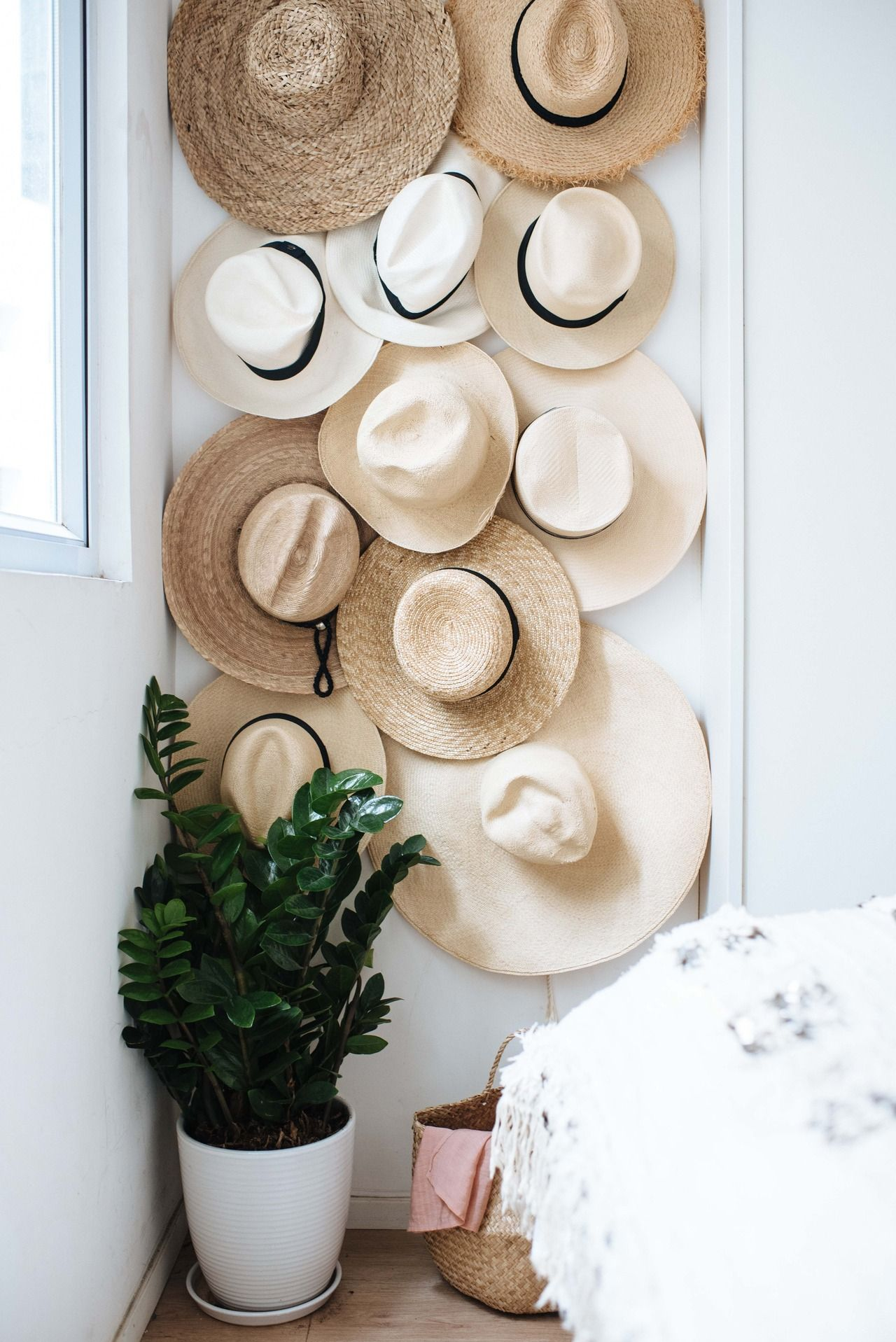 Diy Hat Rack Ideas For Any Home Diy Furniture Ideas