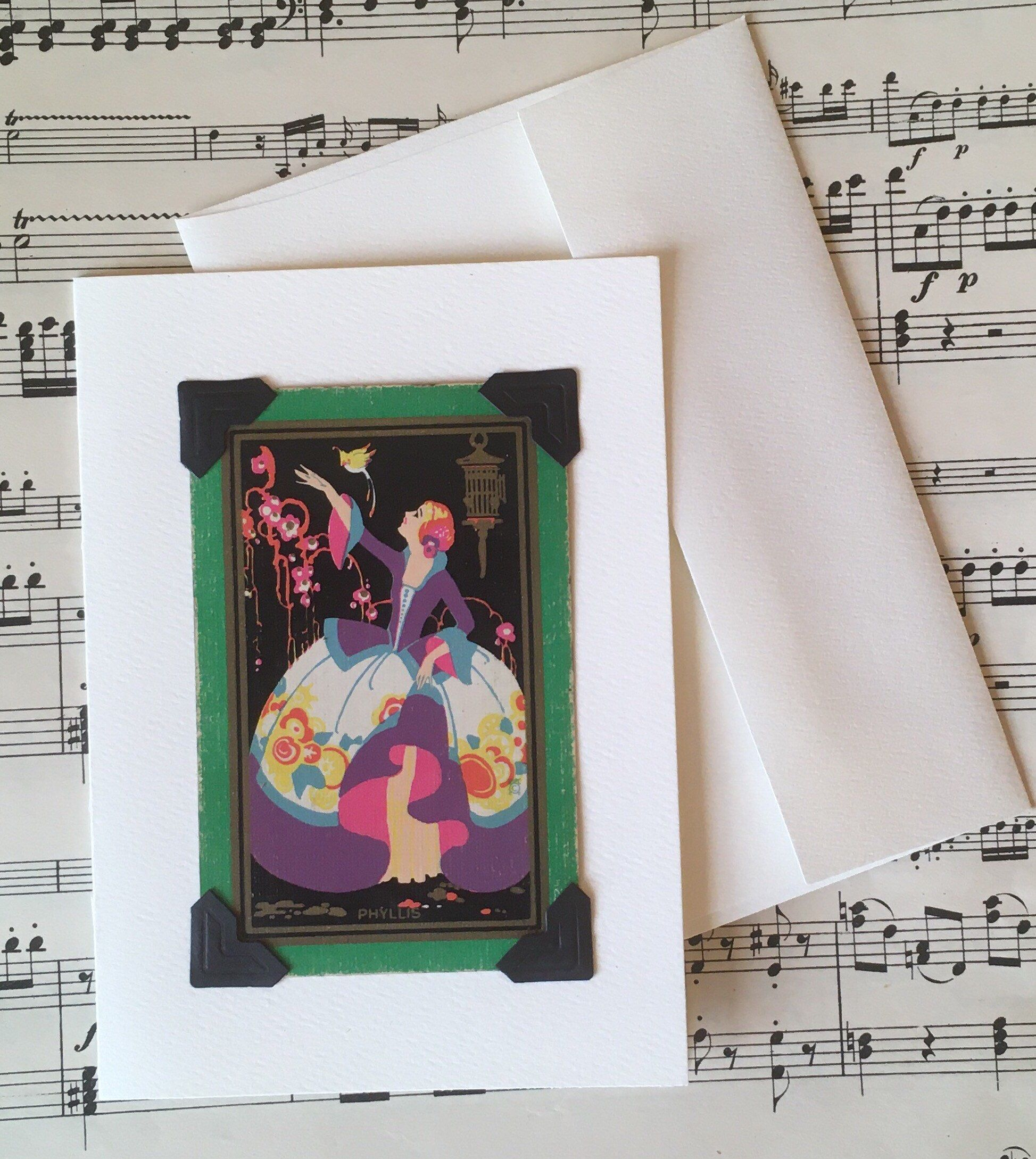 Halloween #vintage #greeting #cards vintage greeting cards art