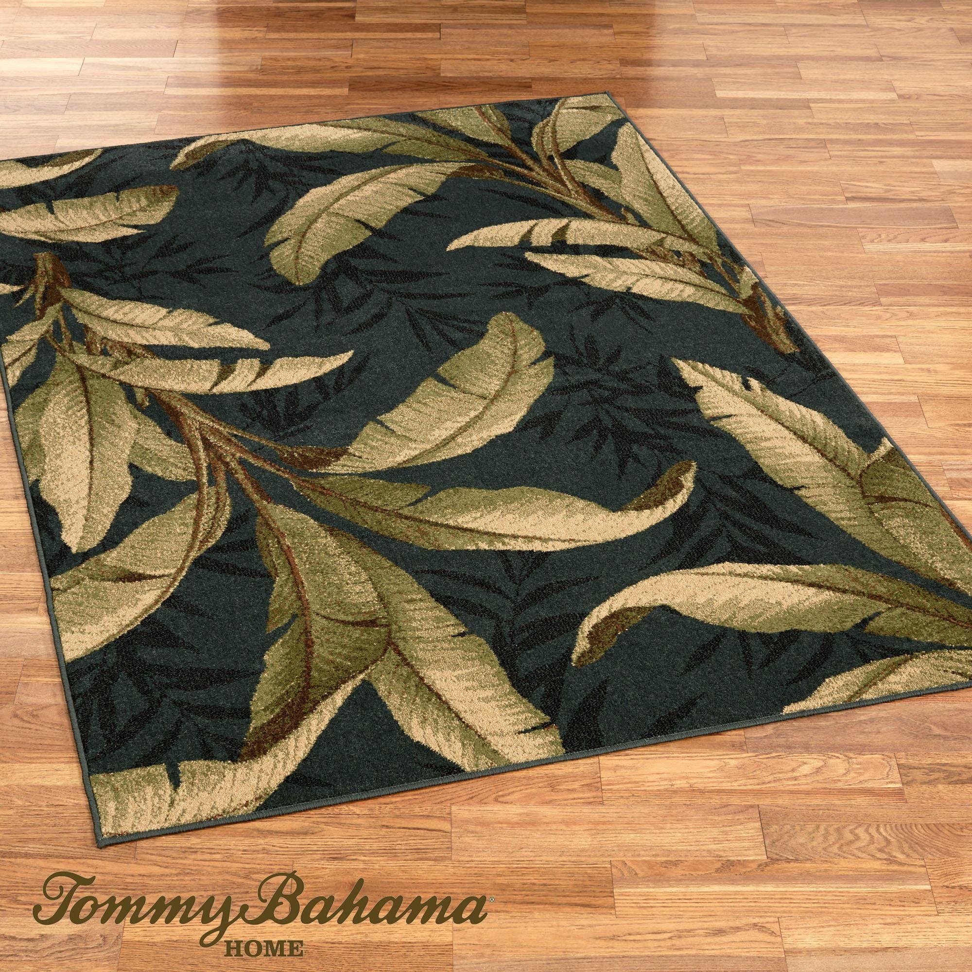 Tommy Bahama Rugs Palm Trees Bindu Bhatia Astrology