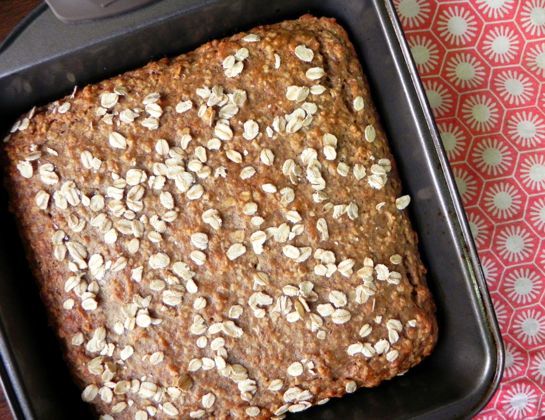 Vegan Banana Oat Bread Recipe Breakfast Cake Banana Oat Bread Breakfast Bread Recipes