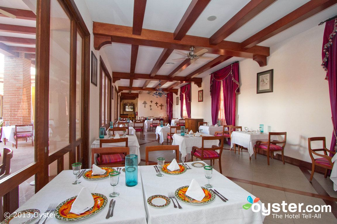 Agave Restaurant At The Excellence Playa Mujeres