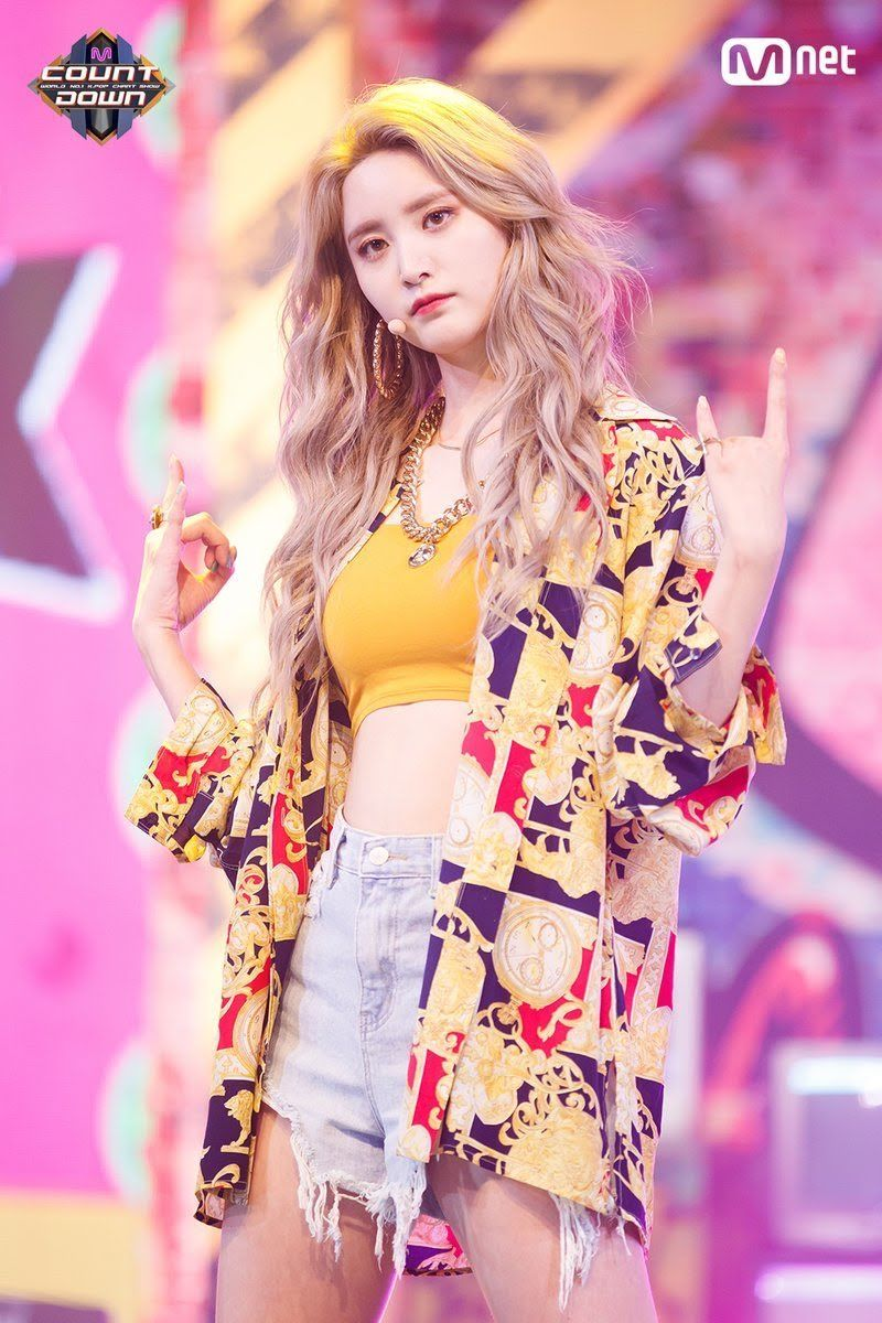 10 K Pop Idols Stage Outfits To Inspire Your Own Personal Wardrobe Stage Outfits Kpop Outfits Kpop Fashion Outfits