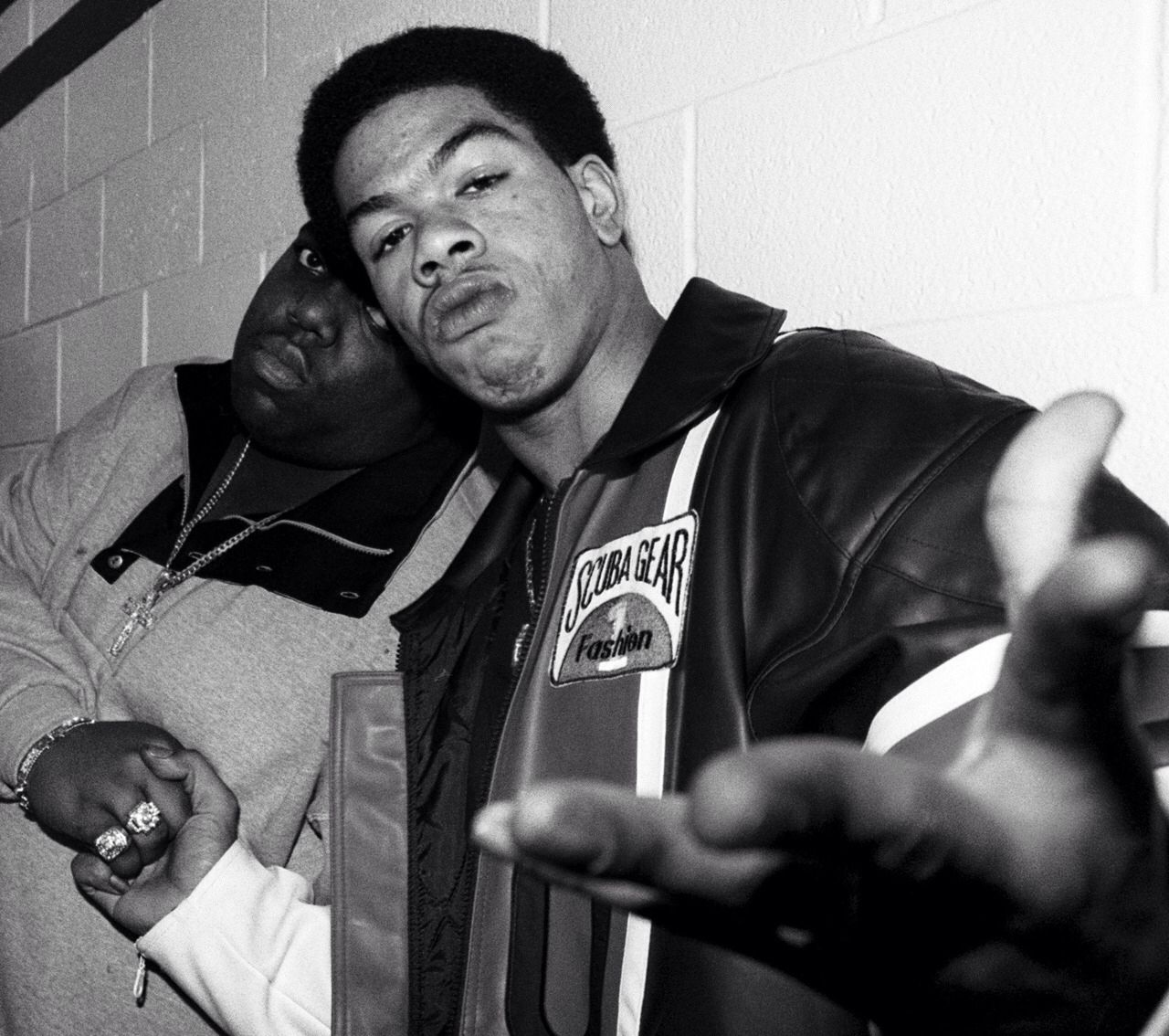 B I G Craig Mack Hip Hop Music Flava In Ya Ear Hip Hop