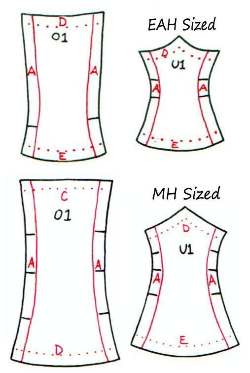 Free Printable Monster High Doll Clothes Patterns - Bing images ...