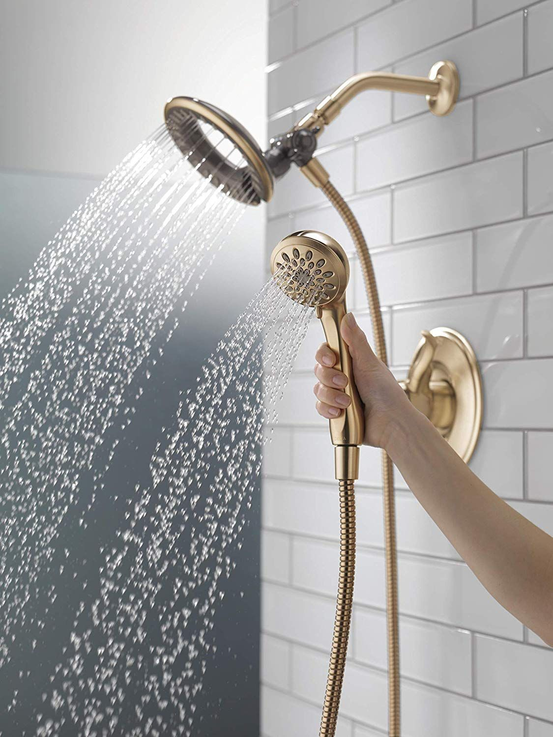 Best Shower Faucet Reviews In 2020 With Images Shower Heads