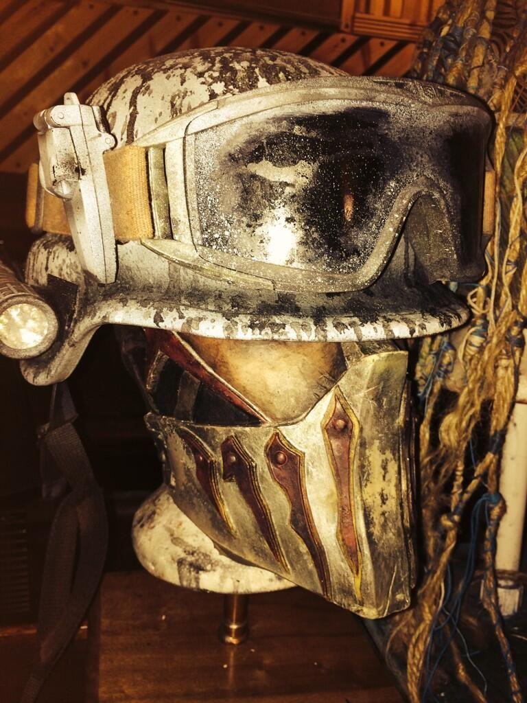 tom schmitz mask - mushroomhead   Nice masks   Pinterest   Toms ...
