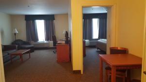 Comfort Inn & Suites El Centro El Centro (CA), United States