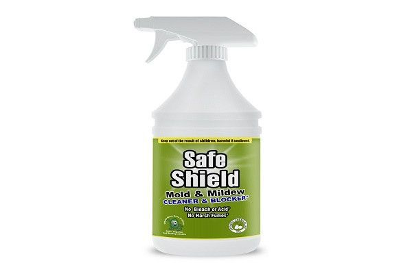 Safe Shield Non Toxic Mold Prevention Product 32 Oz Men Health Friendly E Natur 16 33 Organic Natural Ecofriendly Sustainaable Sustainthefuture