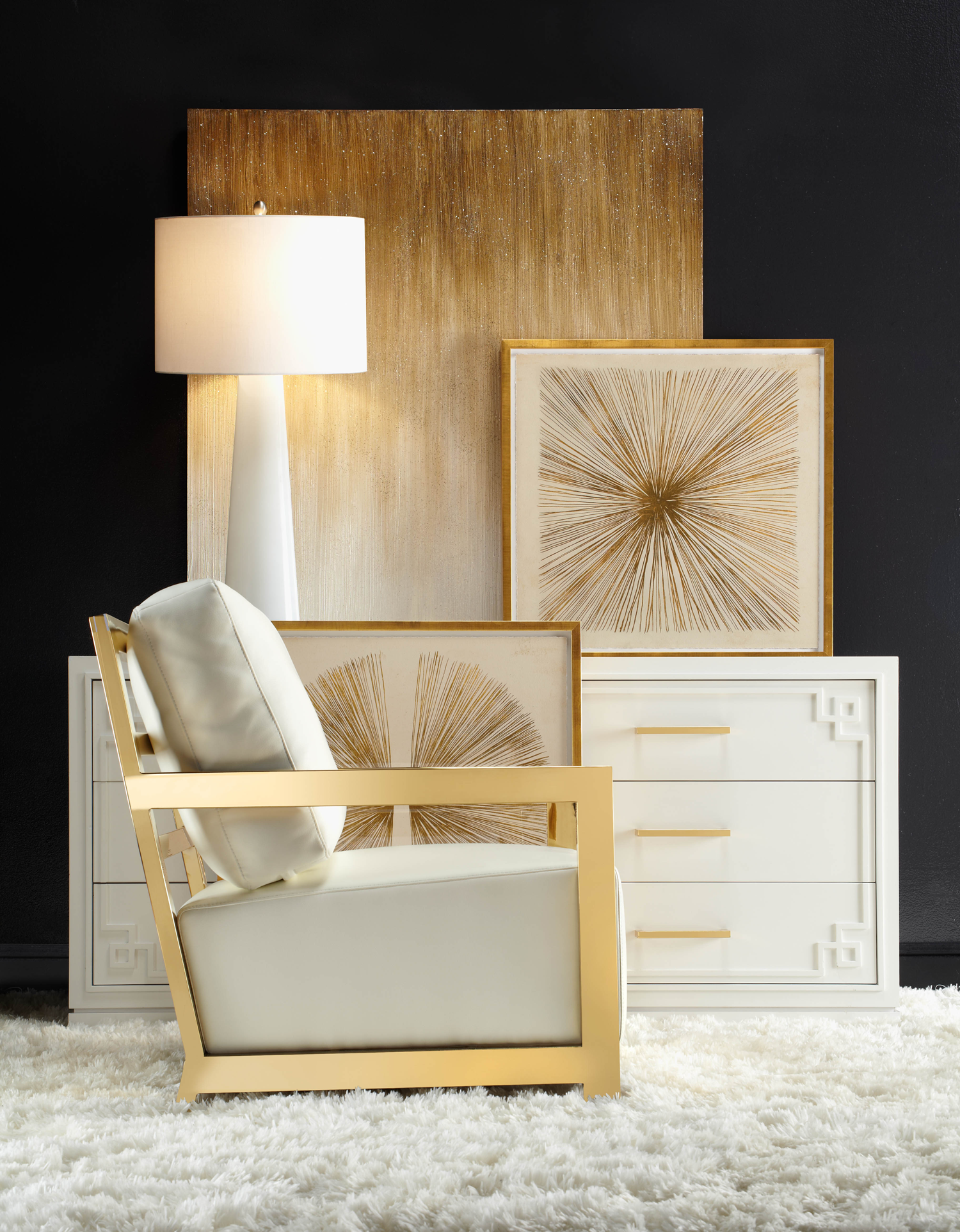 Some Things Never Go Out Of Style Affordable Modern Furniture Decor White Furniture Living Room
