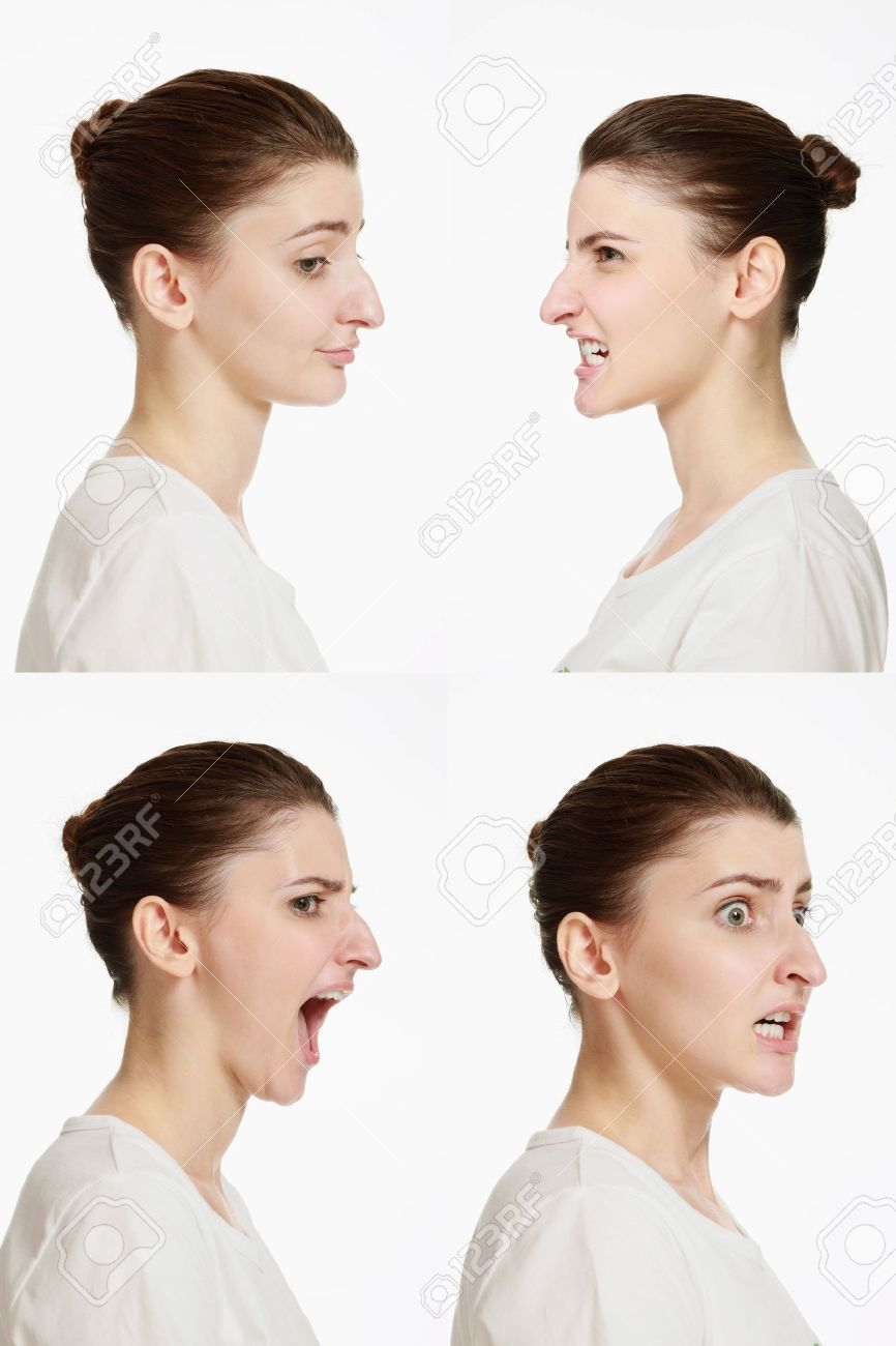 anatomy ref | Tumblr | Expressions | Expressions by kav agent ...