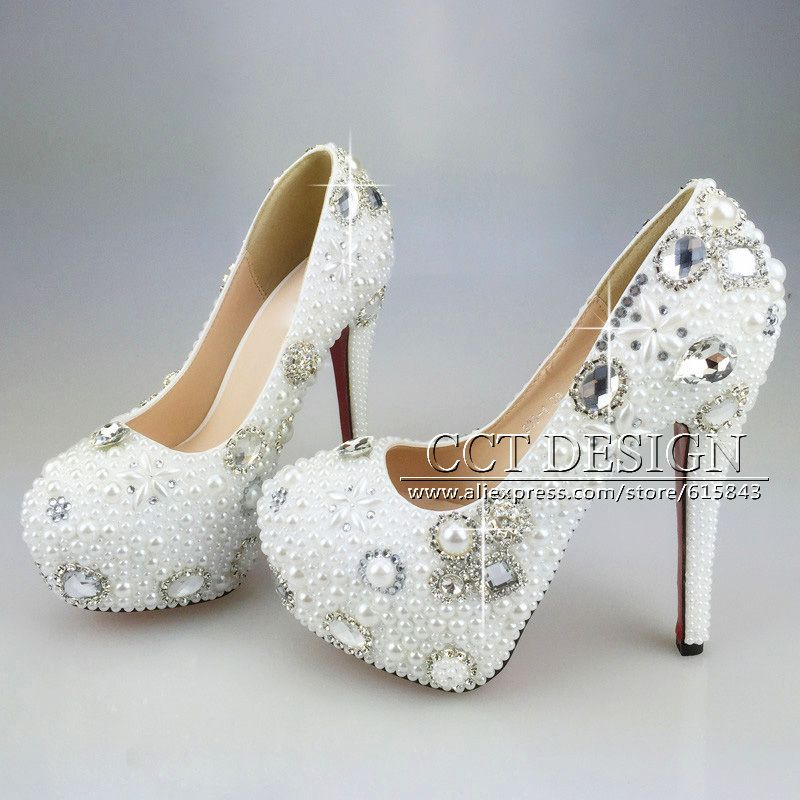 Compare Prices On Prom Shoes White Online Shopping Buy Low Price