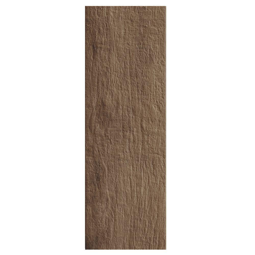 Dalles 2 Cm Imitation Bois Exterieur 40x120 Beige Grip Rectifie