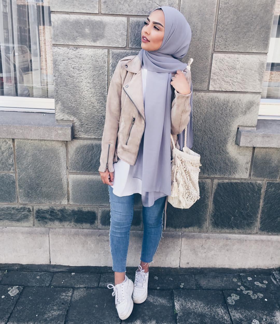 pin on hijab♕