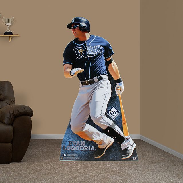 Evan Longoria Stand Out