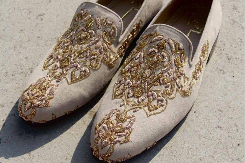 Men s Footwear by NIDHI BHANDARI - Price   Reviews  3601ab55559