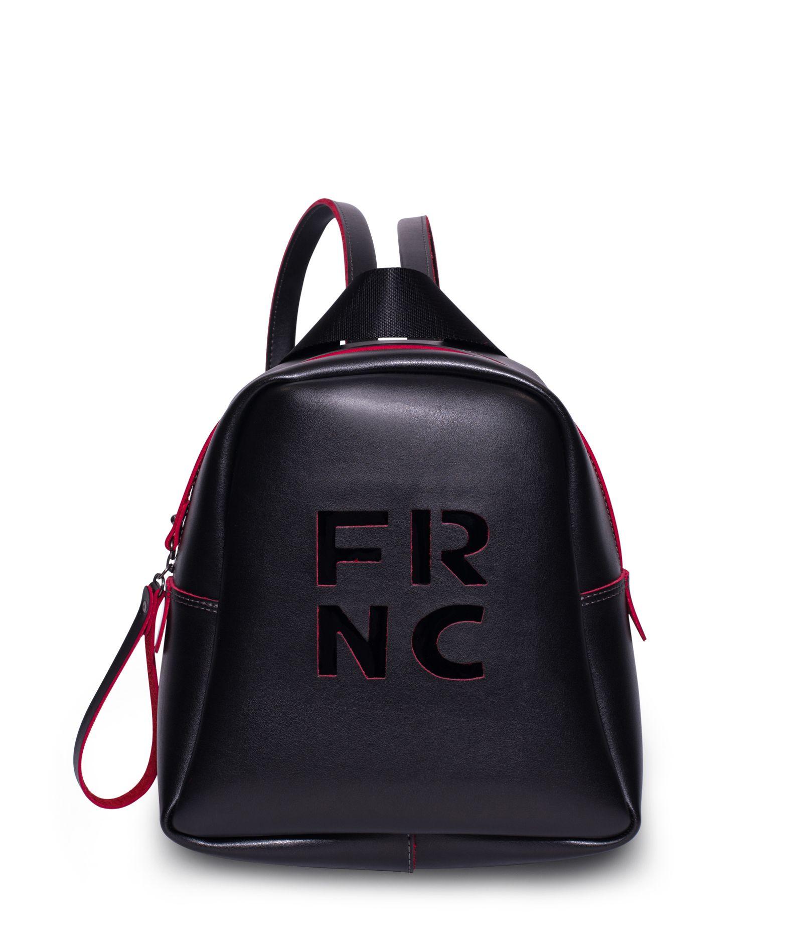 FRNC medium backpack 9 am - 9 pm purposes Bordeaux